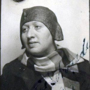 Marie Schmolka
